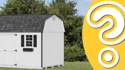 Permalink to:Sheds