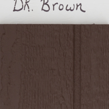 Paint-Dark Brown