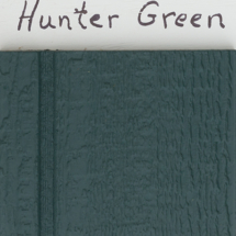 Paint-Hunter Green